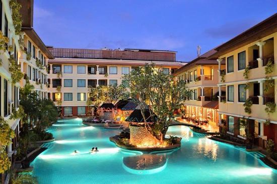 Patong Paragon Resort Spa Phuket Tripadvisor