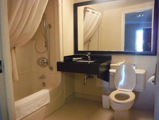 Comfort Inn Rimouski : Salle de bain