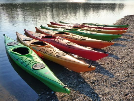 Ouachita Kayak Tours