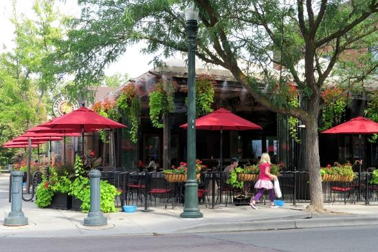 Boise Idaho Restaurants Near Airport