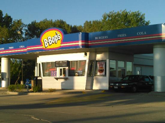 Best Fast Food Des Moines