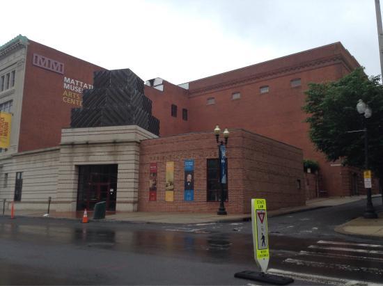Mattatuck Museum Arts and History Center