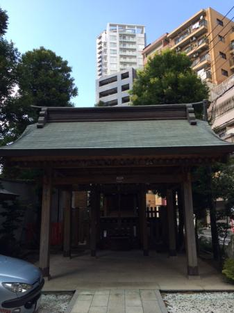 Sakai Inari Shrine
