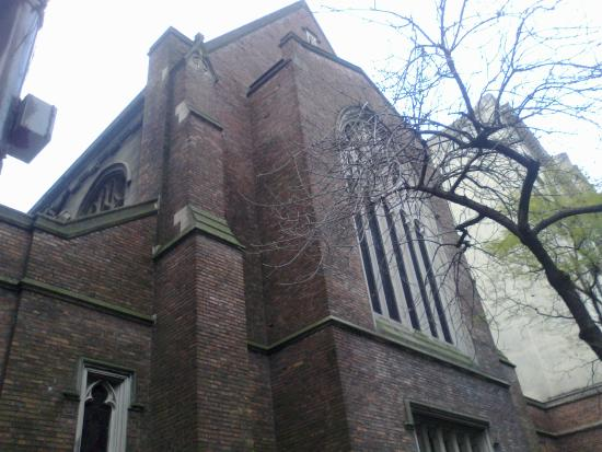Iglesia Presbiteriana San Andres