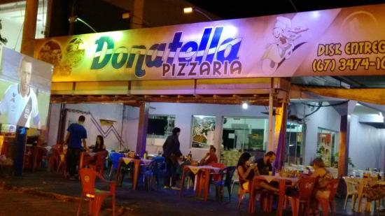 Donatella Pizzaria