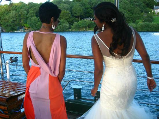 Bowness-on-Windermere, UK: Windermere Lake Cruises