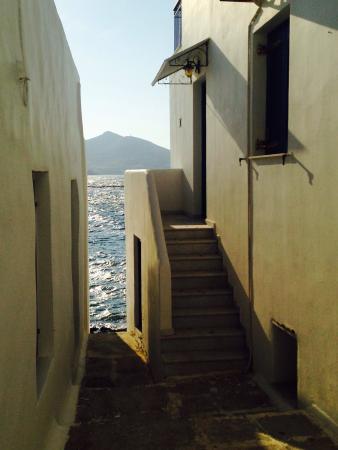 Bilde fra Domna Petinaros Apts Hotel Mykonos