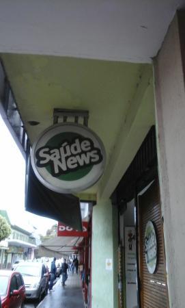 Saude News