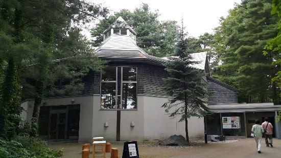 三浦綾子紀念文學館