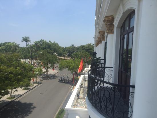Hotel Saigon Morin: photo2.jpg