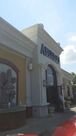 Mexican Restaurants Near Fairfield Ohio