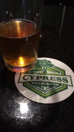 ‪Cypress Brewing Co‬