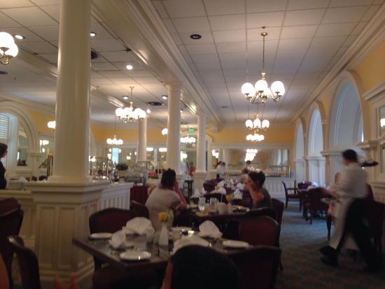 Colonial Room Restaurant: photo0.jpg