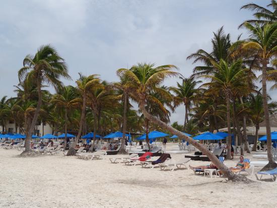 Playa Paraiso Beach Club