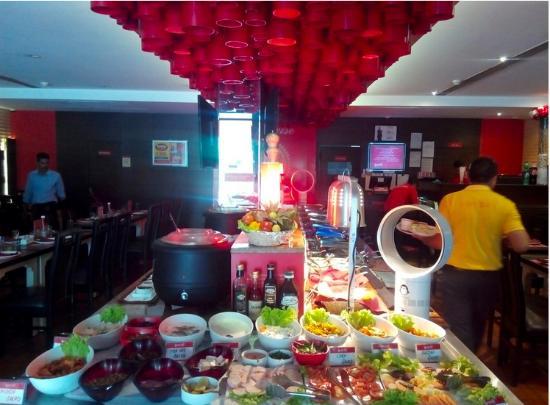 Fabulous Buffet Hut Chandigarh Restaurant Reviews Phone Number Download Free Architecture Designs Rallybritishbridgeorg
