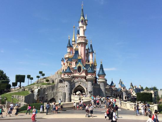 Disneyland Paris Express