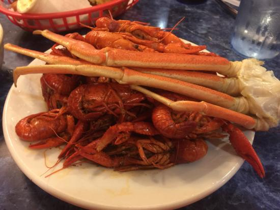 Captain Jack S Seafood Buffet Photo1 Jpg
