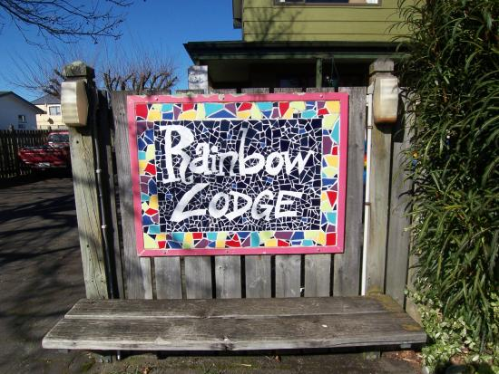 Photo of Rainbow Lodge Taupo