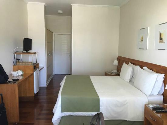 Hotel Vila Verde Atibaia: Quarto