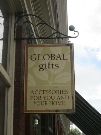 Montpellier, VT: Shingle -  Global Gifts