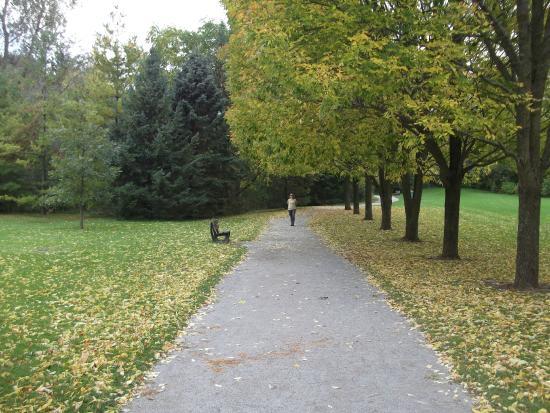 Pomona Mills Park