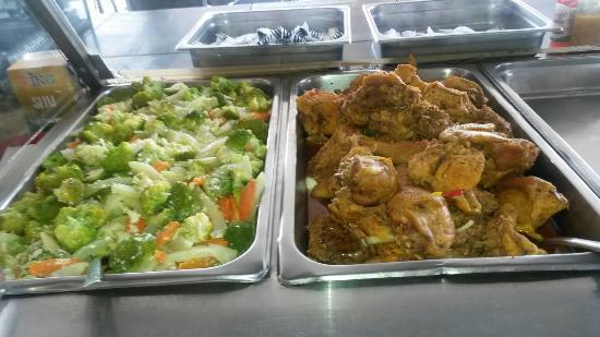 Restaurante Vielka