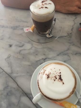 Cappuccino Bakery & Coffee House: photo0.jpg
