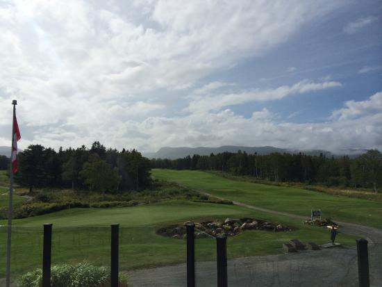 Highlands Links Golf Course: Was a great day, great service from Tanya and the course was in exceptional shape  5*****