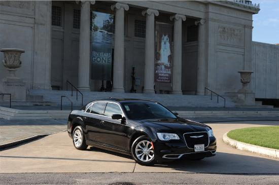 Private Car Services New Orleans