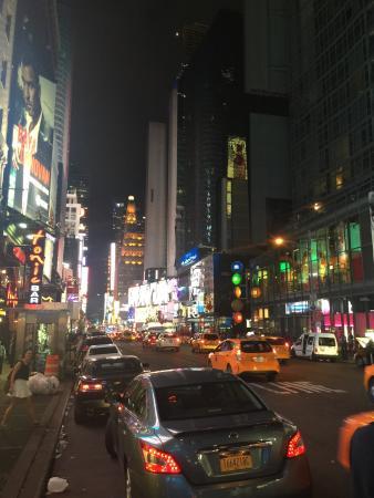 Brooklyn/ Manhattan