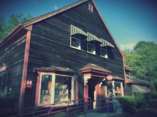 The Cook Shop, Lemon Tree Village, Brewster, Mass