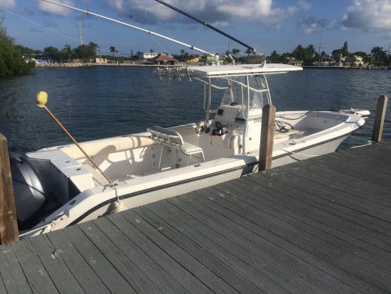 Bump & Jump Boat Rentals