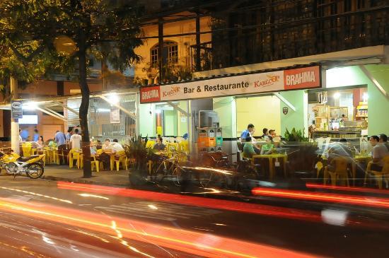 Kabeco's Restaurante