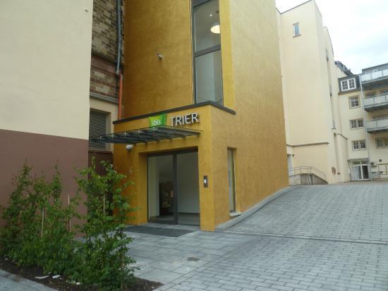 Hotel Ibis Trier