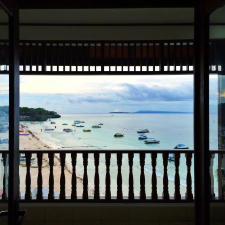 Foto de Anda Beach Resort