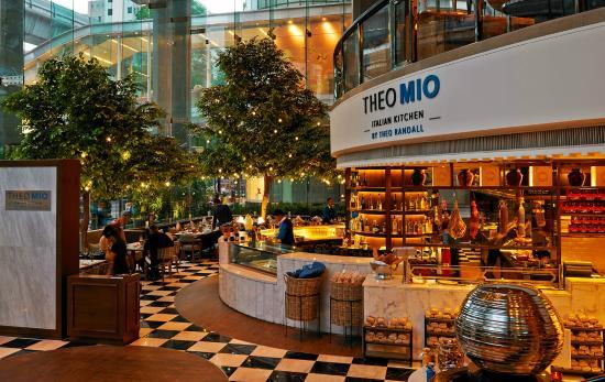 Theo Mio - Italian Kitchen