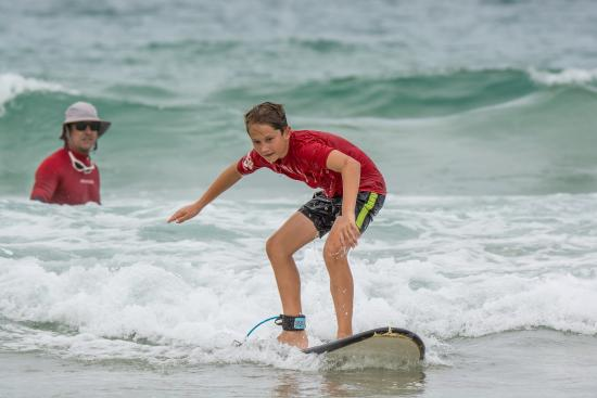 Merrick's Noosa Learn to Surf: Best learn to surf location in Queensland!