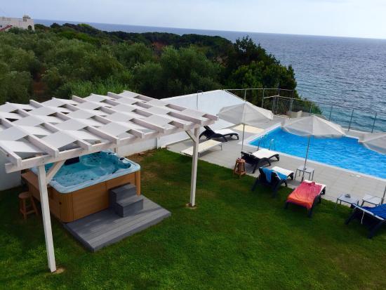 Photo of Villa Nafsika Corfu