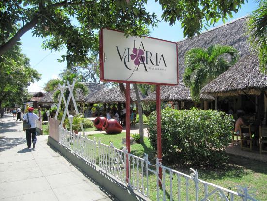 Downtown Varadero My Fav Restaurant