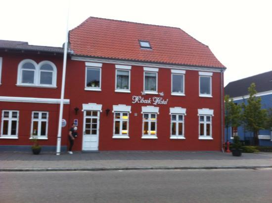 Hotel Jernbagekade