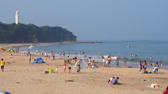 Kujihama Beach
