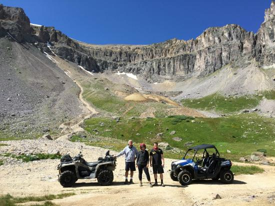 Ride-N ATV Adventures: Govenor's Basin