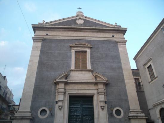 Chiesa Sant'Agata la Vetere
