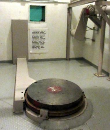 Epr 1 Nuclear Reactor Museum Arco Idaho Picture Of Experimental Breeder No Ebr I Atomic Tripadvisor