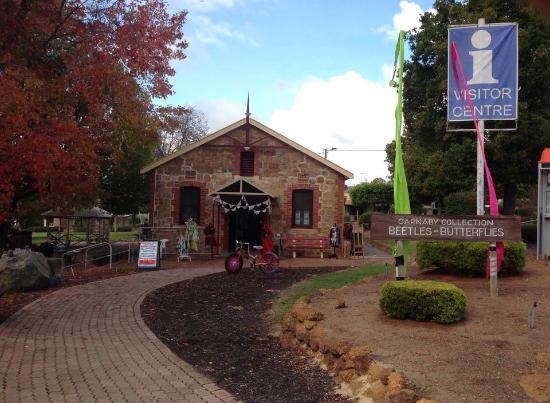 Boyup Brook, أستراليا: Boyup Brook Visitors Centre