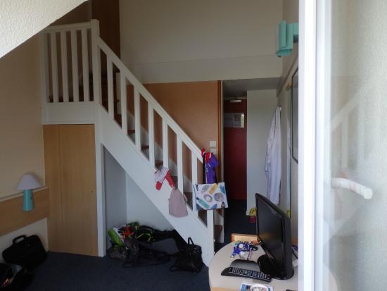 les salines photo de carnac thalasso spa resort h tel carnac tripadvisor. Black Bedroom Furniture Sets. Home Design Ideas