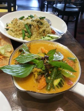 Bangkok Recipe