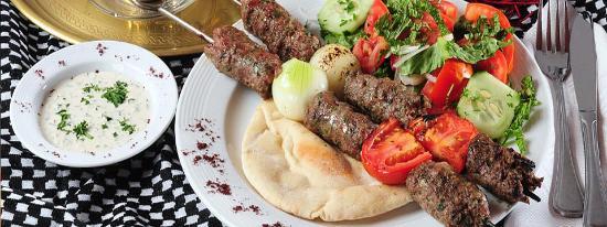 Perfect Kebab
