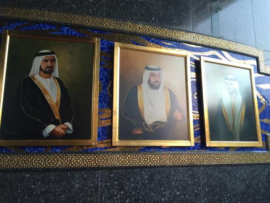 Inside and outside pictures of burj al arab burj al arab for Inside and outside pictures