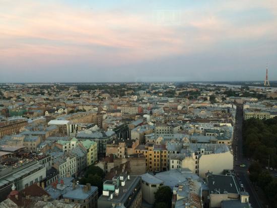 E.A.T. Riga Tours: Олька